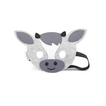 Party face mask - goat - Jordbarn