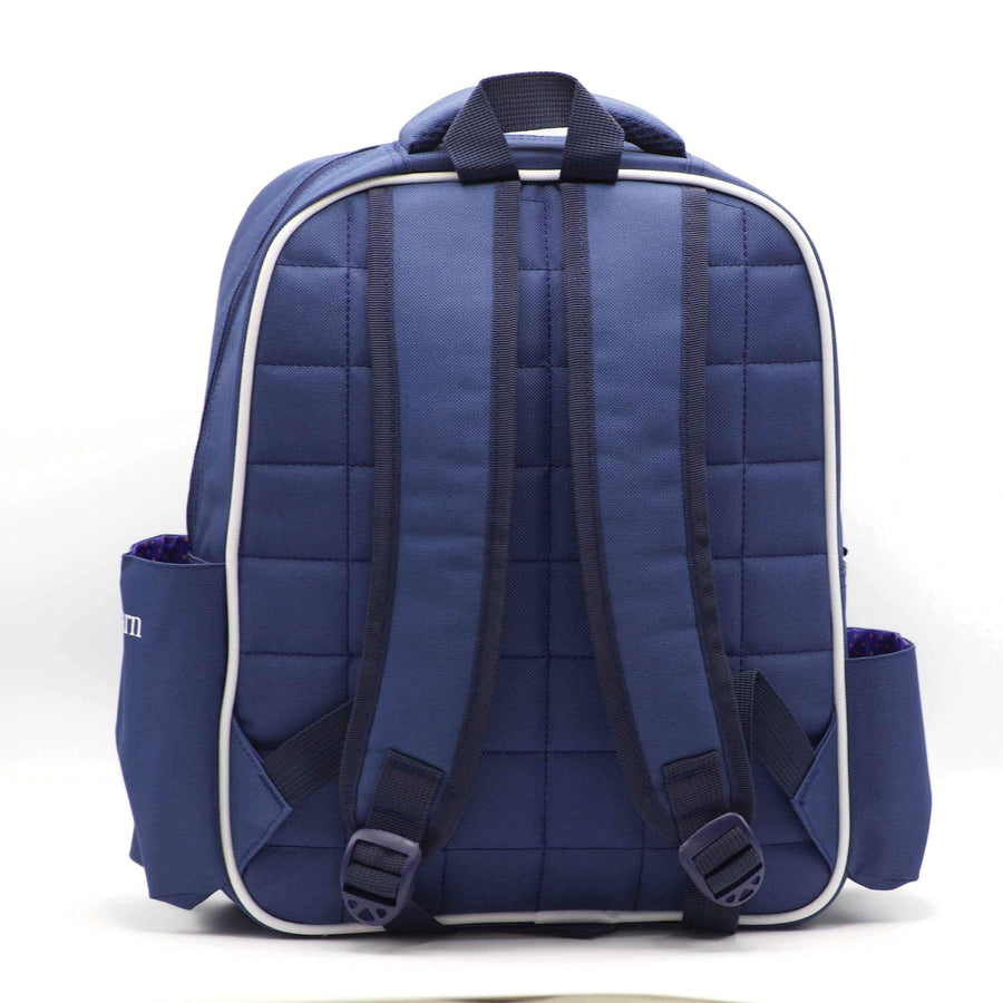 Backpacks - pig - indigo - Jordbarn