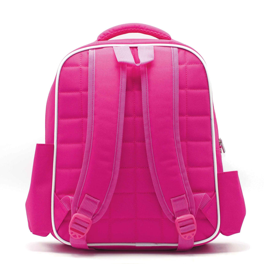 Backpacks - goat - magenta - Jordbarn
