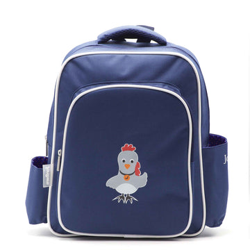 Backpacks - rooster - indigo - Jordbarn