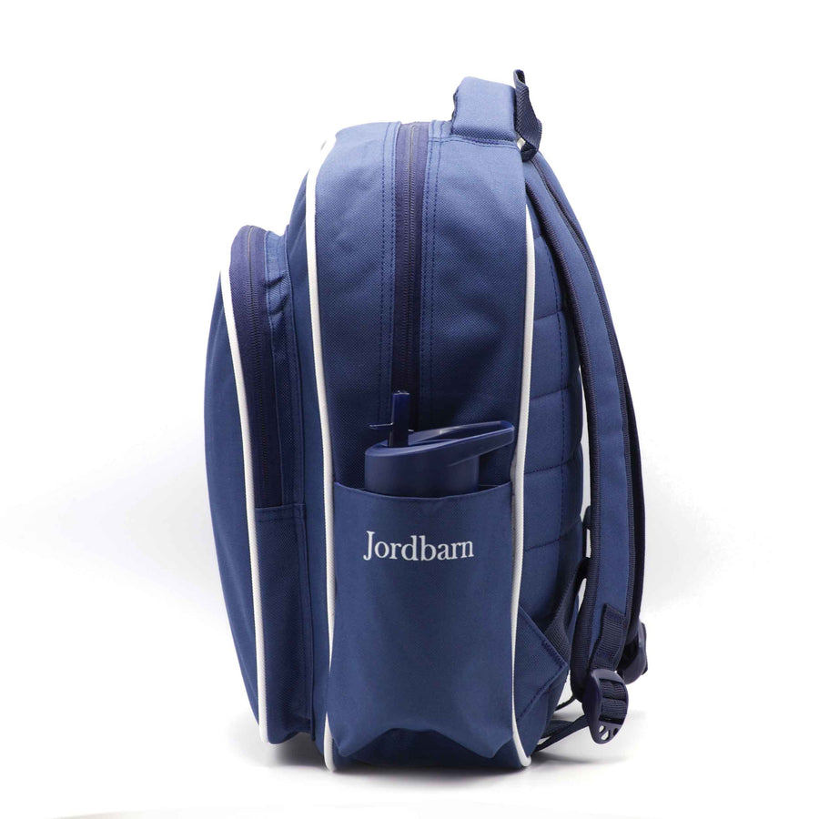 Backpacks - dog - indigo - Jordbarn