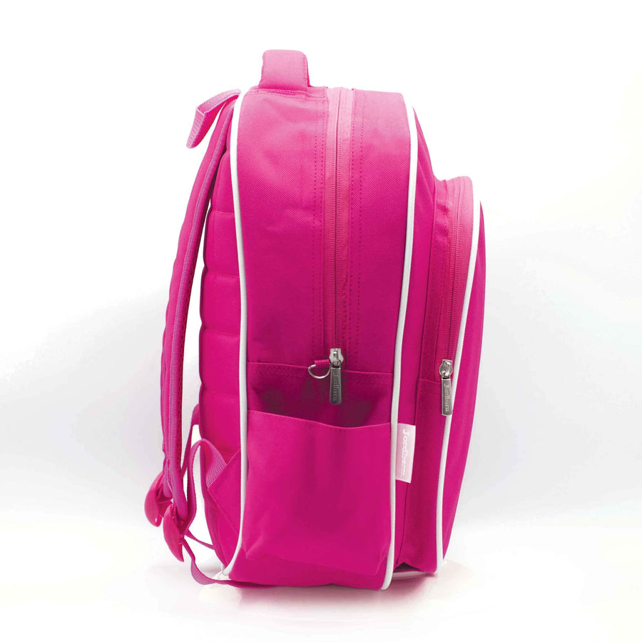 Backpacks - monkey - magenta - Jordbarn