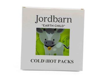 Gel hot cold pack - goat - Jordbarn