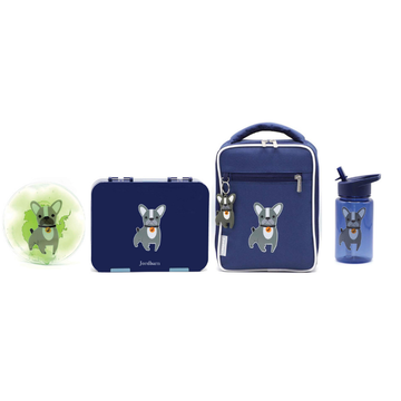 Bento Value Pack Indigo - Dog - Jordbarn