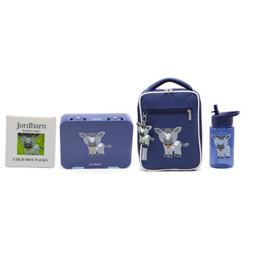 Bento Value Pack Indigo - Goat - Jordbarn