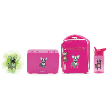 Bento Value Pack Magenta - Dog - Jordbarn