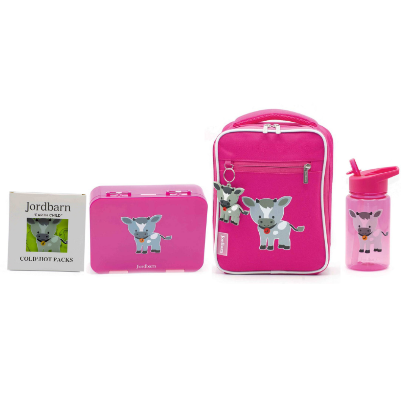 Bento Value Pack Magenta - Goat - Jordbarn
