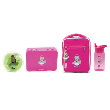 Bento Value Pack Magenta - Rooster - Jordbarn