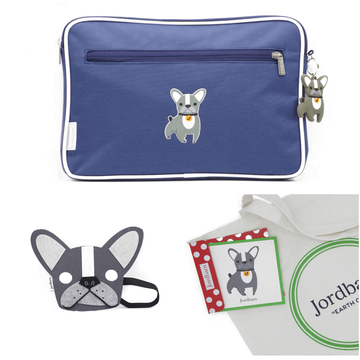Birthday Value Pack - Indigo - Dog - Jordbarn