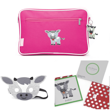 Birthday Value Pack - magenta - Goat - Jordbarn