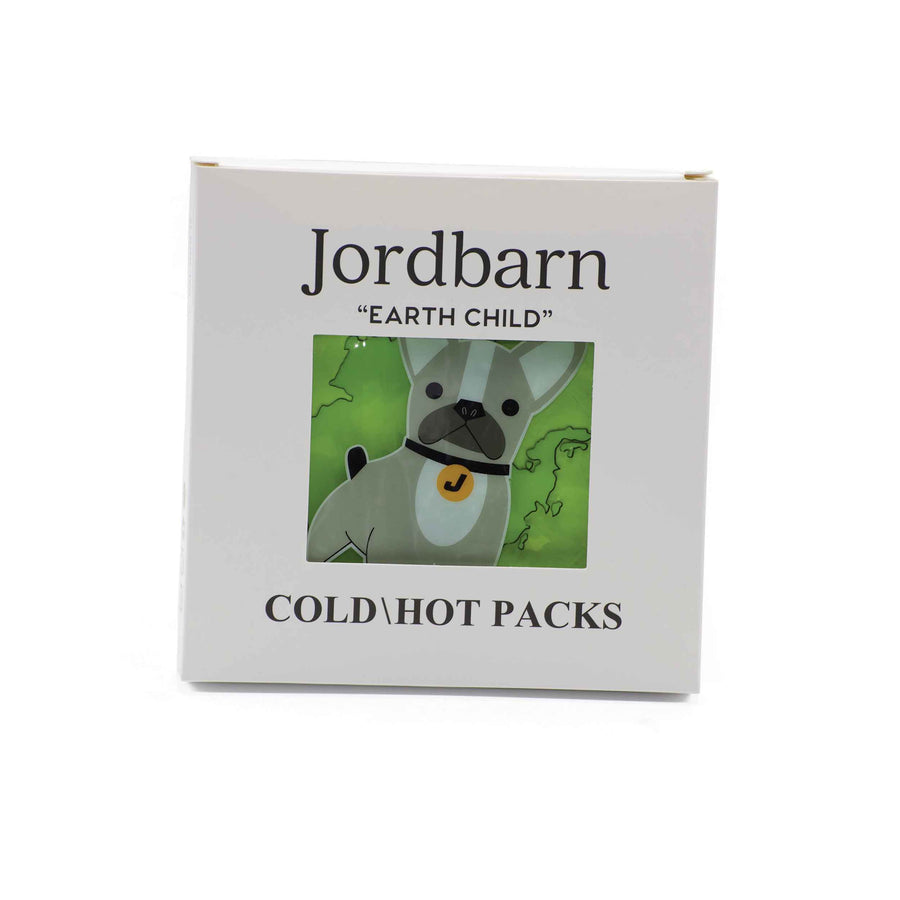 Gel hot cold pack - dog - Jordbarn