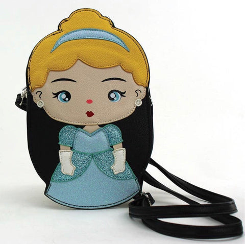 Disney Cinderella Crossbody