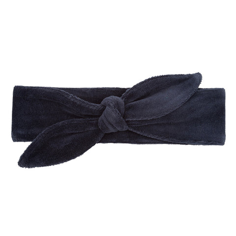 Girls velour headband (4080999104594)