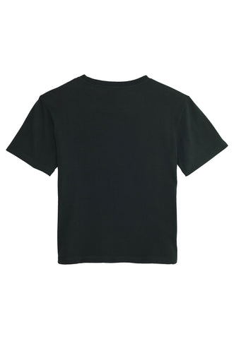 Basic Black Tee T-Shirt