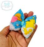 Neon Love - Sailor Bows