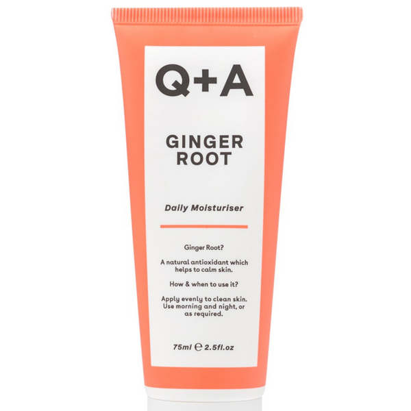 Ginger Root Daily Moisturiser