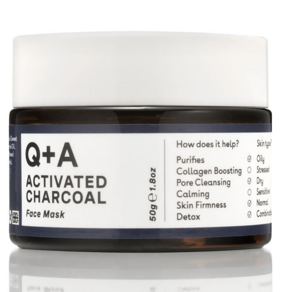 Activated Charcaol Face Mask