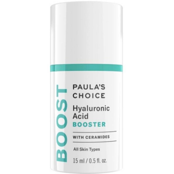 Booster Acide Hyaluronique