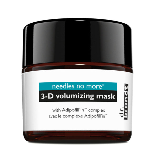 3-D VOLUMIZING MASK
