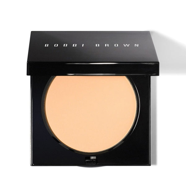 Sheer Finish Poudre Compacte