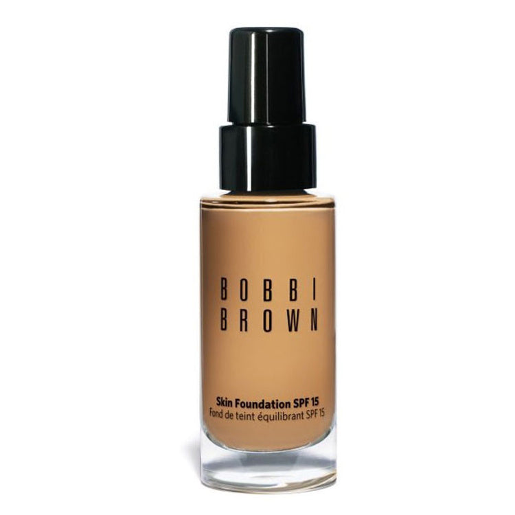 Skin Foundation SPF15