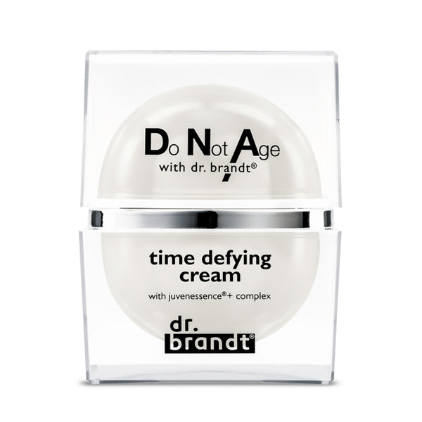 Time reversing cream - Do Not Age