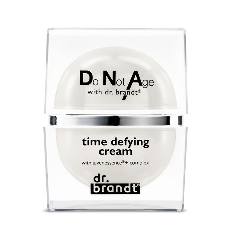 Time Defying Cream - Do Not Age