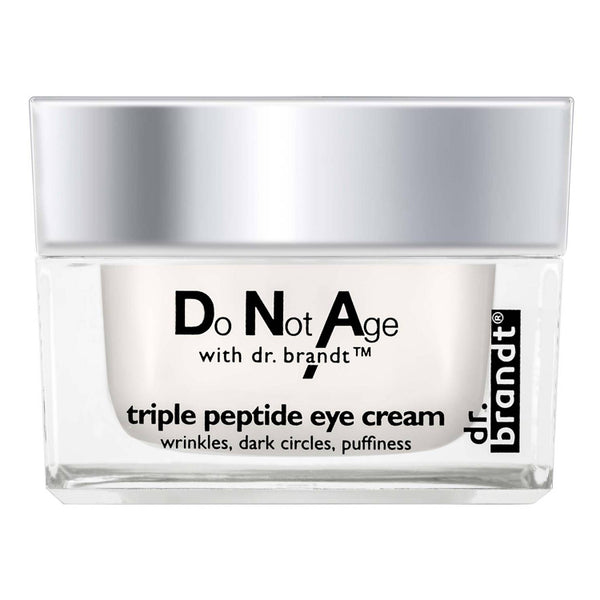 DNA Triple Peptide Eye Cream antirides/cernes/poches