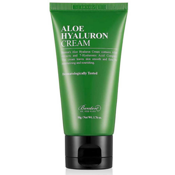 Aloe Hyaluron Cream