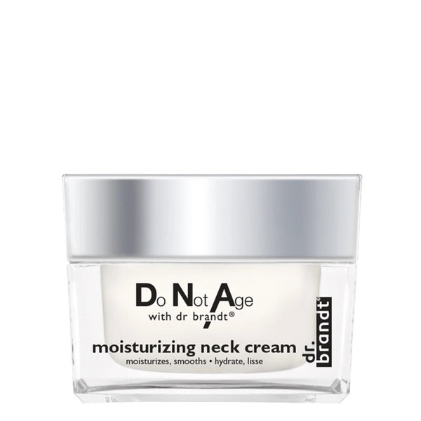 Do Not Age Moisturizing Neck Cream