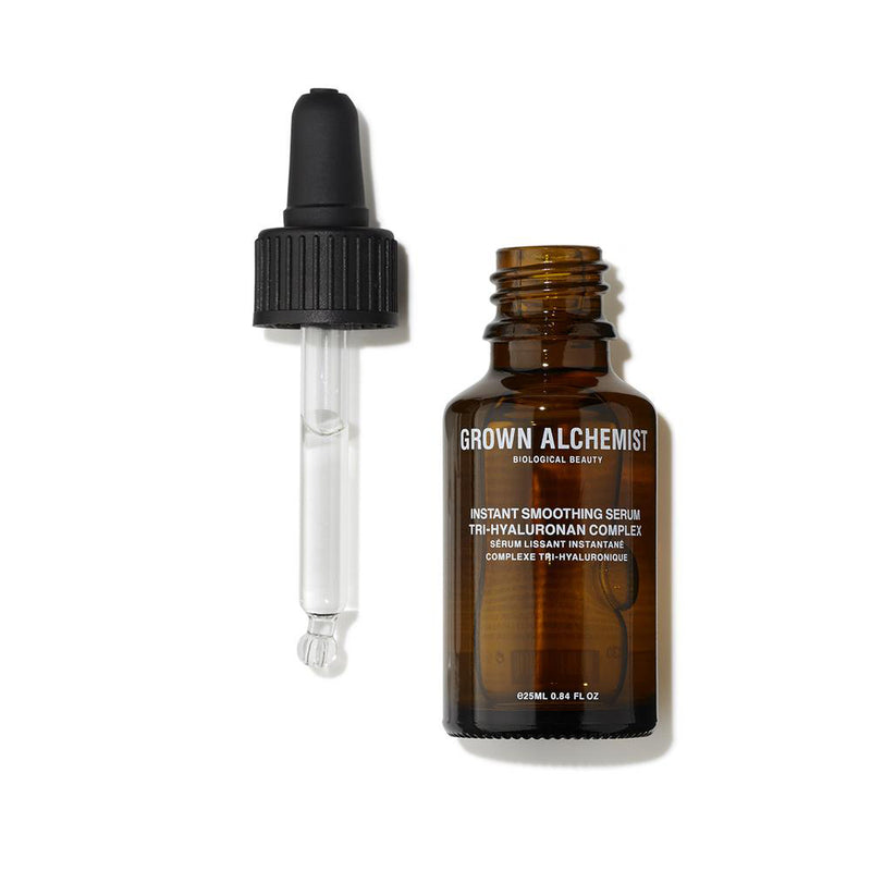 Instant Smoothing Serum