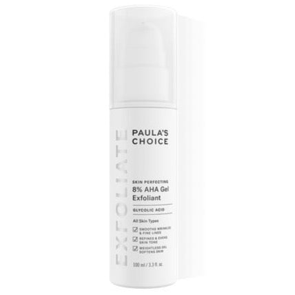 Skin Perfecting 8% AHA Gel Exfoliant