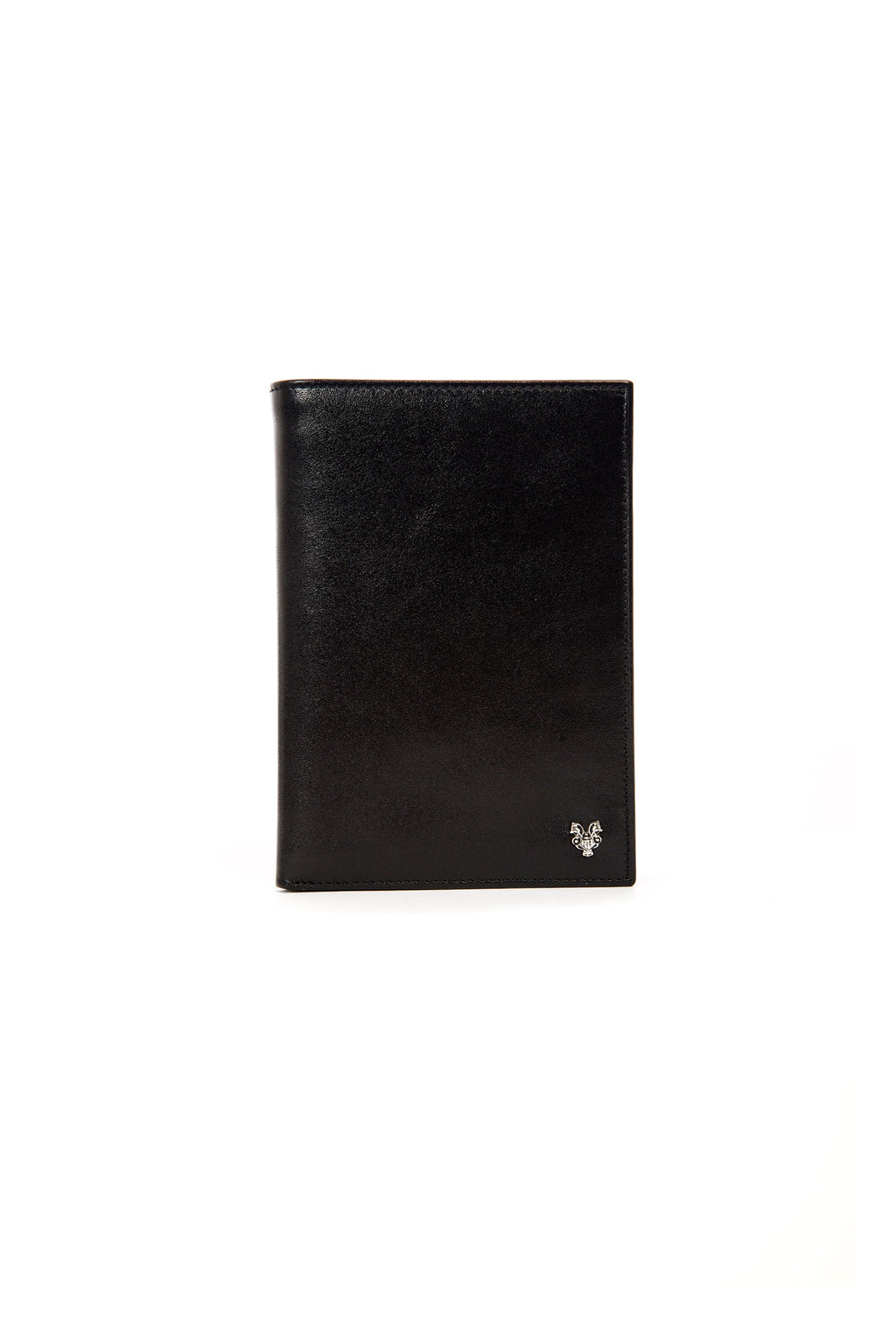 Romano Botta Black Original  Leather Wallet