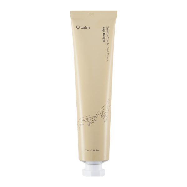 Emotion Touch Hand Cream Yuja Delight