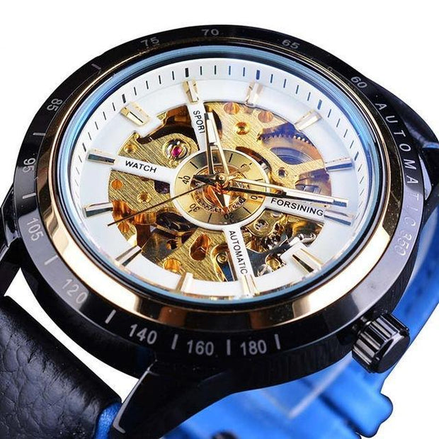 """Euphoria Canyon"" multi-colors - Panache Watches™"