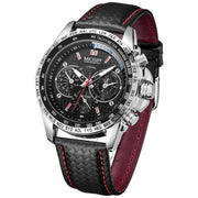 """Euphoria Dock"" black white - Panache Watches™"