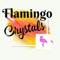 Flamingo Crystals