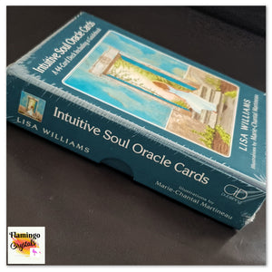 ORACLE CARDS - INTUITIVE SOUL