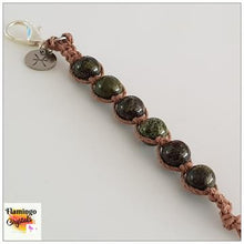 Load image into Gallery viewer, PISCES BRACELET & DANGLER SET