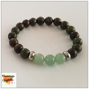 MENS WELL-BEING BRACELET