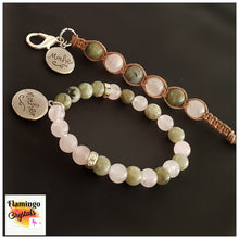 Load image into Gallery viewer, MOTHER BRACELET & DANGLER SET