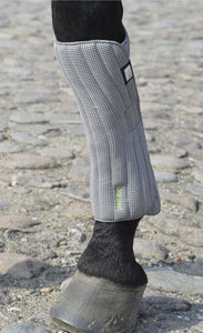 Rider By Horse Bamboo Bandage Pads - Per Pair