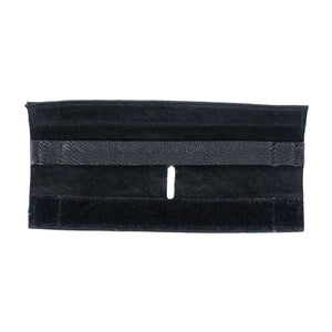 Dy'on Curb Chain Protector Black