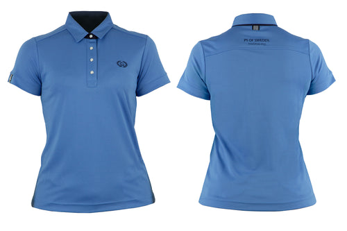 PS of Sweden SS20 Darling Polo Shirt - Choose Colour