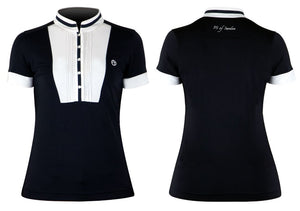 PS of Sweden Dolly Polo Show Shirt