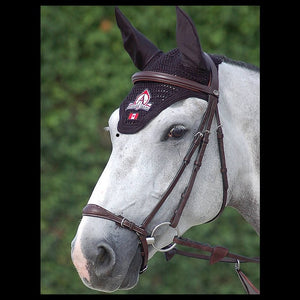 Dy'on New English Collection Drop Noseband Bridle PREORDER