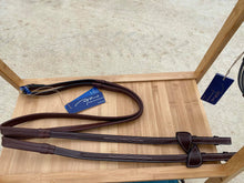 Dy'on Collection Rubber Reins 5/8""