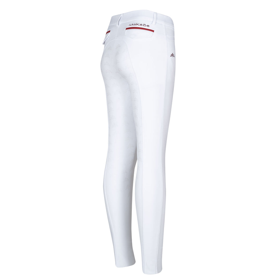 Makebe PETRA Breeches Full Grip