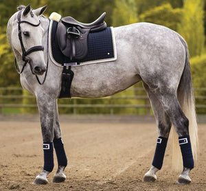 PS of Sweden PRO Collection Dressage Saddle Pads