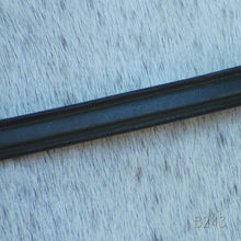 Dy'on Dressage Flat Leather Reins